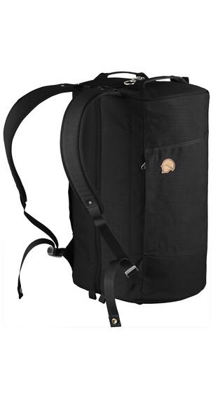 Fjällräven Splitpack - Equipaje - negro